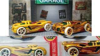 Perbedaan Hot Wheels Super Treasure Hunt & Treasure Hunt Reguler - Hot Wheels Ban Karet