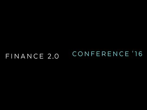 Official Aftermovie Finance 2.0 Conference