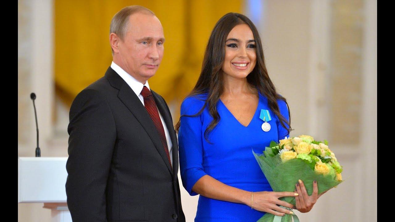 эмин с женой фото