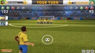 World Soccer Forever Gameplay
