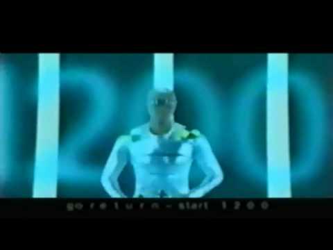 Клип Imperio - Return To Paradise