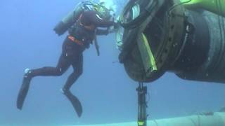 "42"" subsea spool installation"