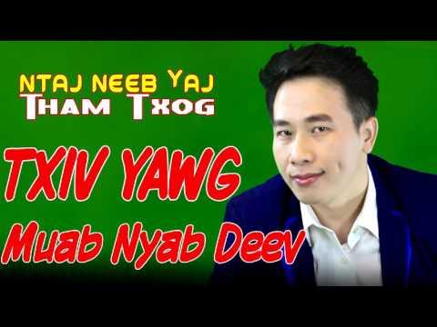Dab neeg Yawg Deev nyab  4/26/2017 thumbnail