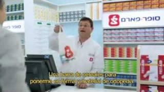 Marketing de farmacias en Israel