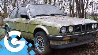 BMW 325e E30 Detailing | Sonax Netshield