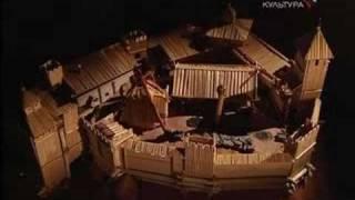 Легенды старой крепости. Выборг. Часть 1.(Передача телеканала