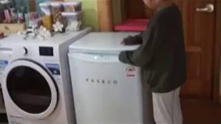 파세코 소형김치냉장고