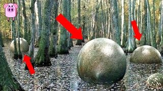 10 Unexplainable Mysteries From The Past