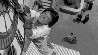 Jackie Chan - Stunts Going Wrong