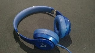 Z Review - Beats Solo 2