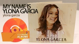 Baixar My Name Is Ylona Garcia by Ylona Garcia | Star Music Albums