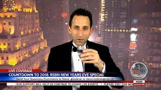 🔴 LIVE: WORLDWIDE New Years Eve Coverage - Times Square Ball Drop, LA, London, Nashville & More!