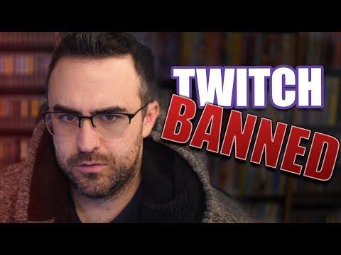 CinnamonToastKen Banned On Twitch