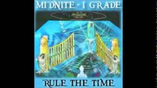 Midnite - Born In The Time