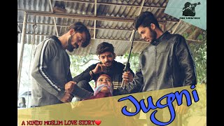 JUGNI | Hindu Muslim Love Story | latest song 2019 | Sagar rajput | WD MOVIES