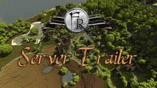 [Minecraft] Forgotten Realms Server Trailer