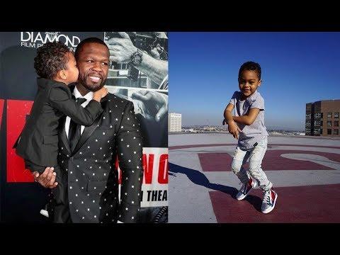 50 Cent's Son   2018 (Sire Jackson)