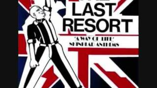 Watch Last Resort Soul Boys video