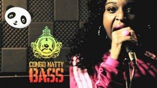 La La and the Boo Ya & Lady Chann - Lioness