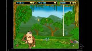 Crazy Monkey win 10 000