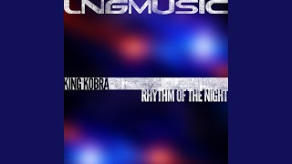 Rhythm Of The Night (Nick Skitz & Technoposse Remix)