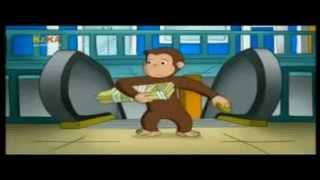 Coco der Neugierige Affe (Coco der Super Affenspion)