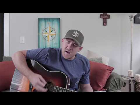 Anything But Mine (Kenny Chesney Cover) - Andy Velo