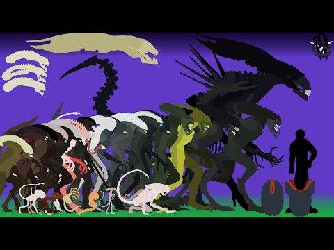 Alien Versus Predator Pivot Pack Full...