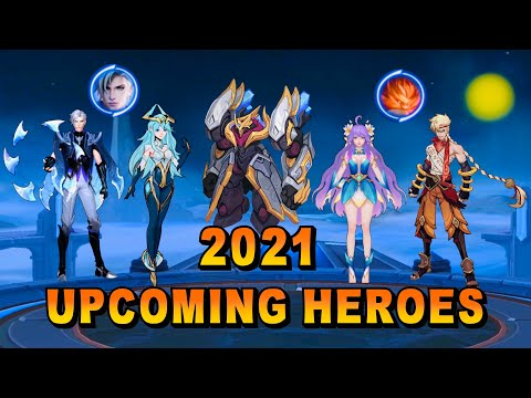 7 Upcoming Mobile