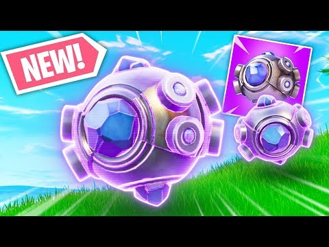 *NEW* SHOCKWAVE GRENADE BEST PLAYS! | Fortnite Best Moments #49 (Fortnite Funny Fails & WTF Moments)