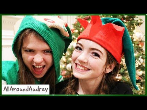 Christmas Traditions Around The World Challenge / AllAroundAudrey