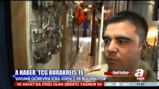 Gambar cover 'TCG BURAKREİS' İLK KEZ A HABER'DE
