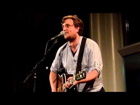 James Walsh - Poor Misguided Fool (Starsailor) @ Amstelkerk (3/10)