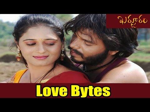 Back To Back  Love Scenes || Kharjooram Movie || Raj Veerat,Geetha Pallavi