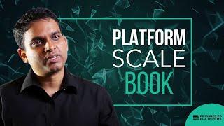 Platform Scale Book | Sangeet Paul Choudary