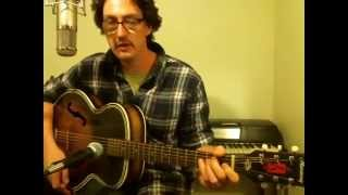 Stickshifts and Safetybelts - Cake - Guitar Lesson
