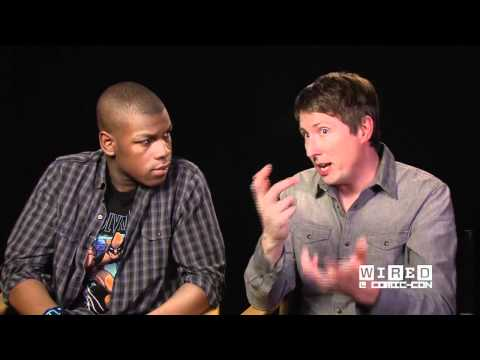 Joe Cornish Talks Attack the Block
