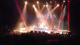 Arkells - Never thought that this would happen - Live - Ottawa, ON - Feb 13 2017