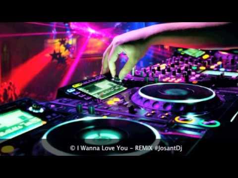 My I Wanna Love You - REMIX