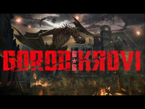 GOROD KROVI EASTER EGG SONG DEAD ENDED (BO3 Zombies Gorod Krovi Easter Egg Song)