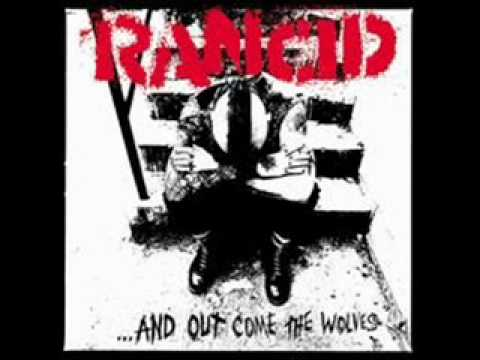 Rancid - Old Friend