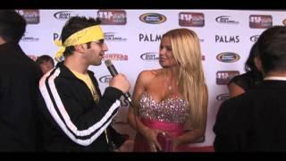 2011 MMA Awards - Jess Hinton