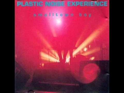 PLASTIC NOISE EXPERIENCE -