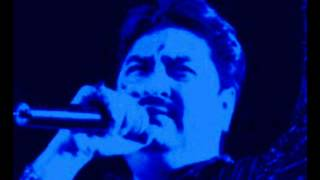 Kisi Meharban Ne Aake Kumar Sanu w Asha enhanced version 2