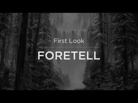 Kaldheim First Look: Foretell