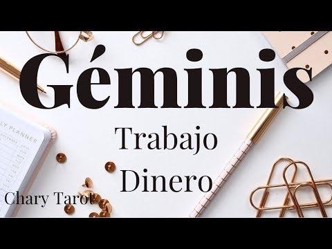 ♊ GEMINIS 💲TRABAJO - DINERO 💲ABRIL 2019 | Chary Tarot