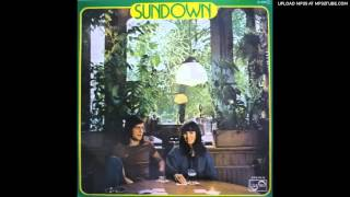 Sundown - One Morning In May - 1976