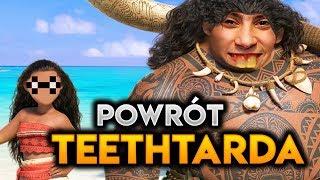 POWRÓT TEETHTARDA NA BED WARSACH!