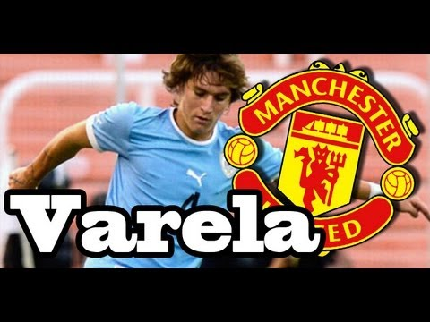 VARELA zu Manchester United !! Transfer Talk