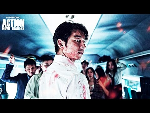 Train to Busan - Yeon Sang-Ho live-action thriller | Teaser Trailer [HD]